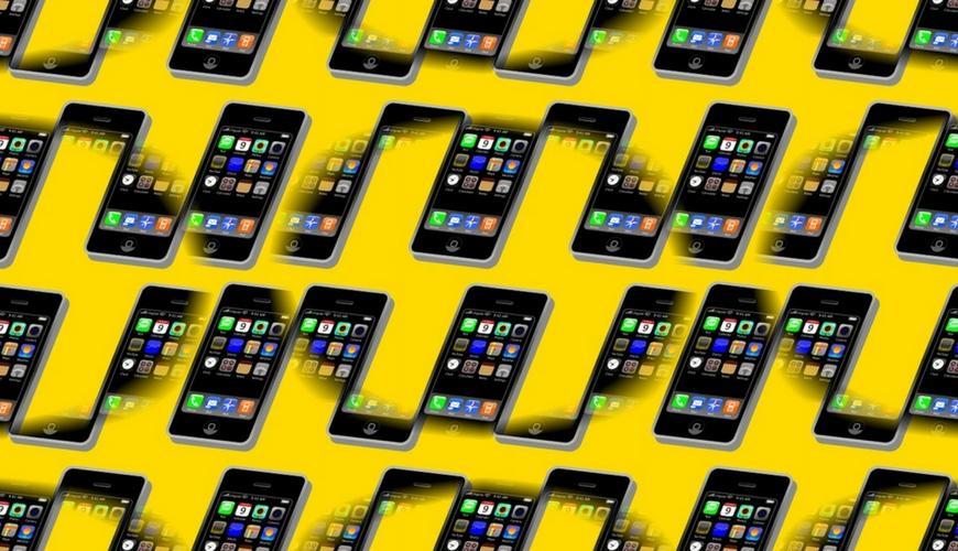 smartphone-schematics