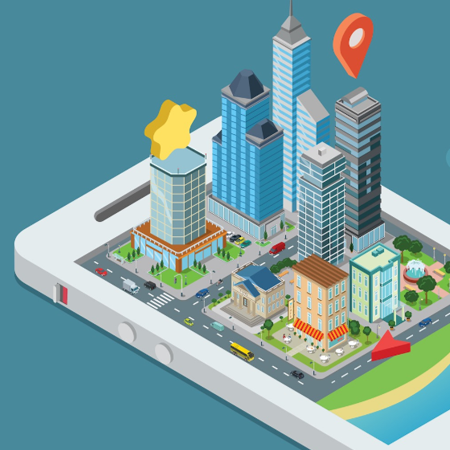 Certified IoT Smart Cities Application Developer Course (Short-Advanced)