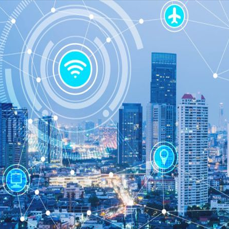 Certified IoT Smart Cities Application Developer Course