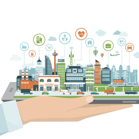 Certified IoT Smart Cities Application Developer Course (Advanced)