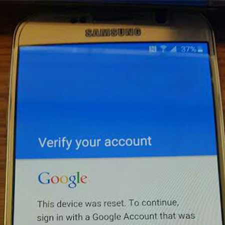 Google FRP Lock Removal Training for Samsung/ Huawei Phones