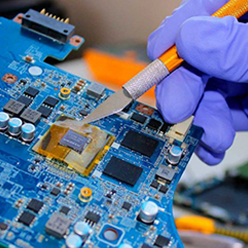 Desktop Computer and Motherboard Repair Course