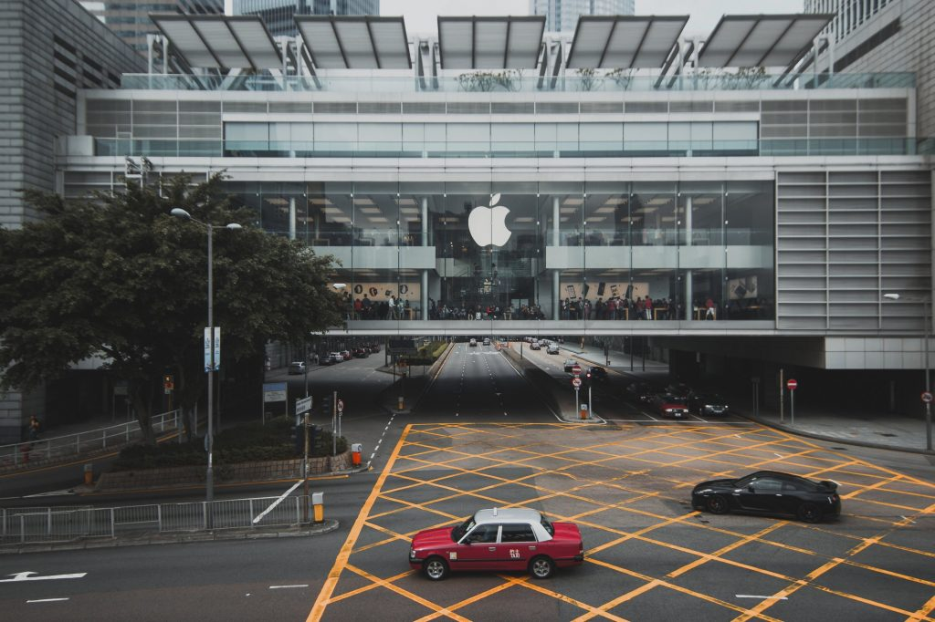 Apple to hold Sept. 14 event for new iPhone line, other devices