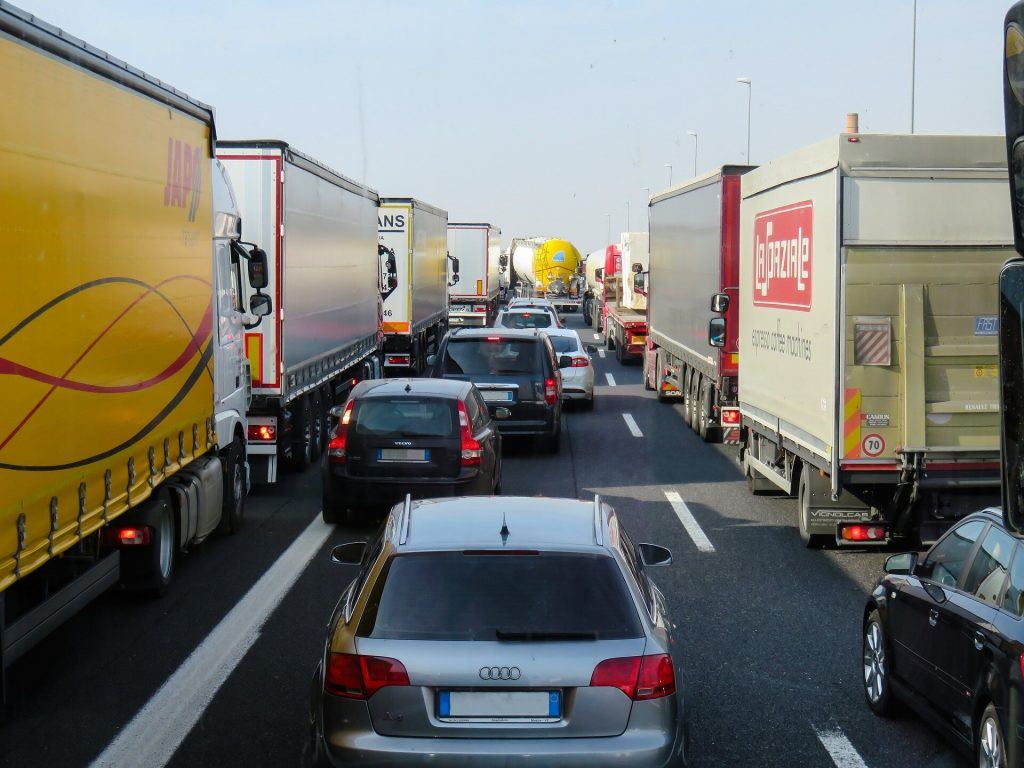 A road map to ending diesel vehicle pollution