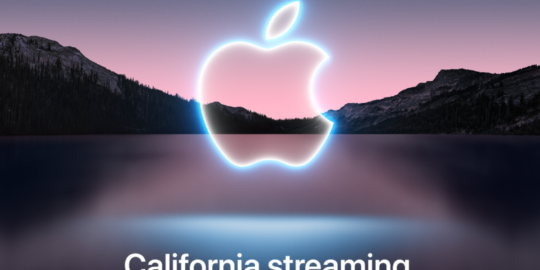 """Liveblog: All the news from Apple's """"California Streaming"""" event"""