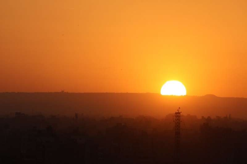 Blessed with year-round sunshine, North Africa has enormous potential for solar energy